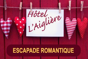 Escapade Romantique dans les Hautes Alpes