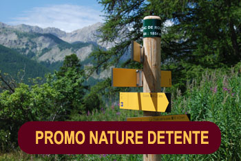 Nature et Detente à l'hôtel Aiglière