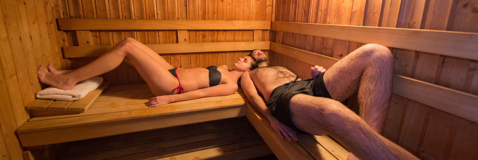 Hotel spa sauna Puy St Vincent