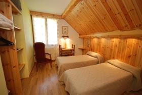 Séjour activités hiver hotel spa