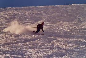 Telemark Hautes Alpes