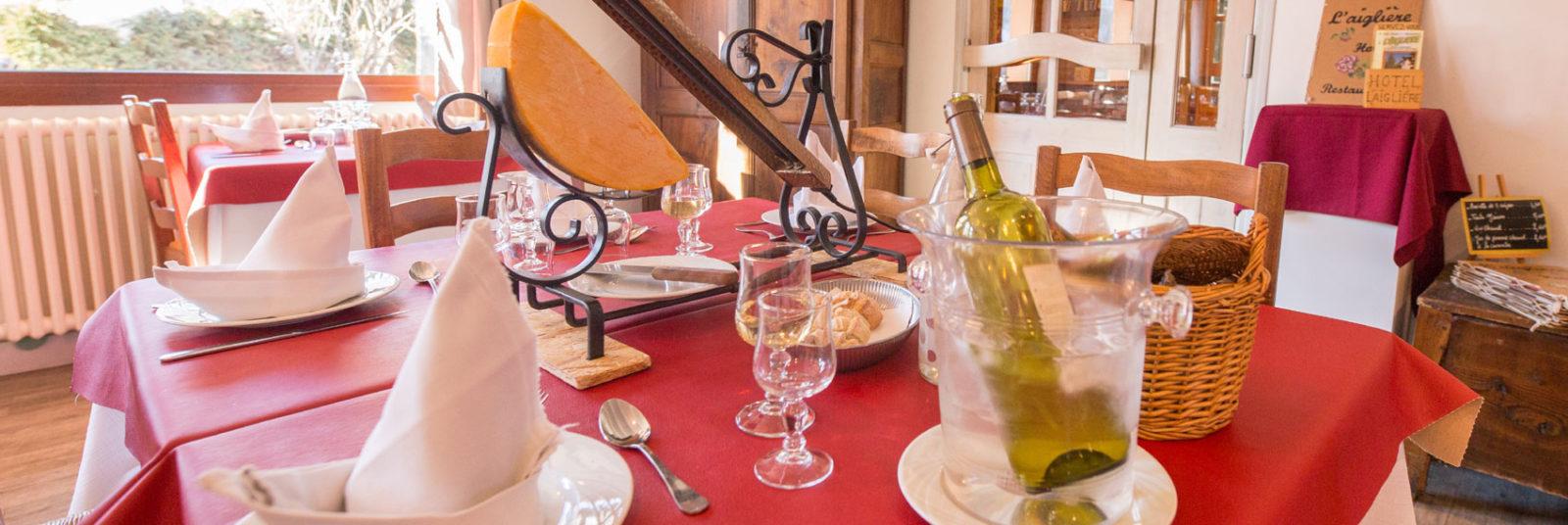 Hôtel Aigliere Puy St Vincent Vallouise